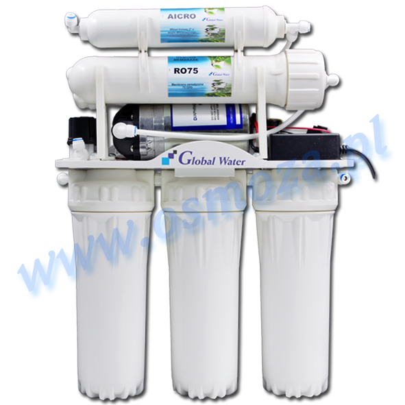 Nanofiltracja Global Water NF100