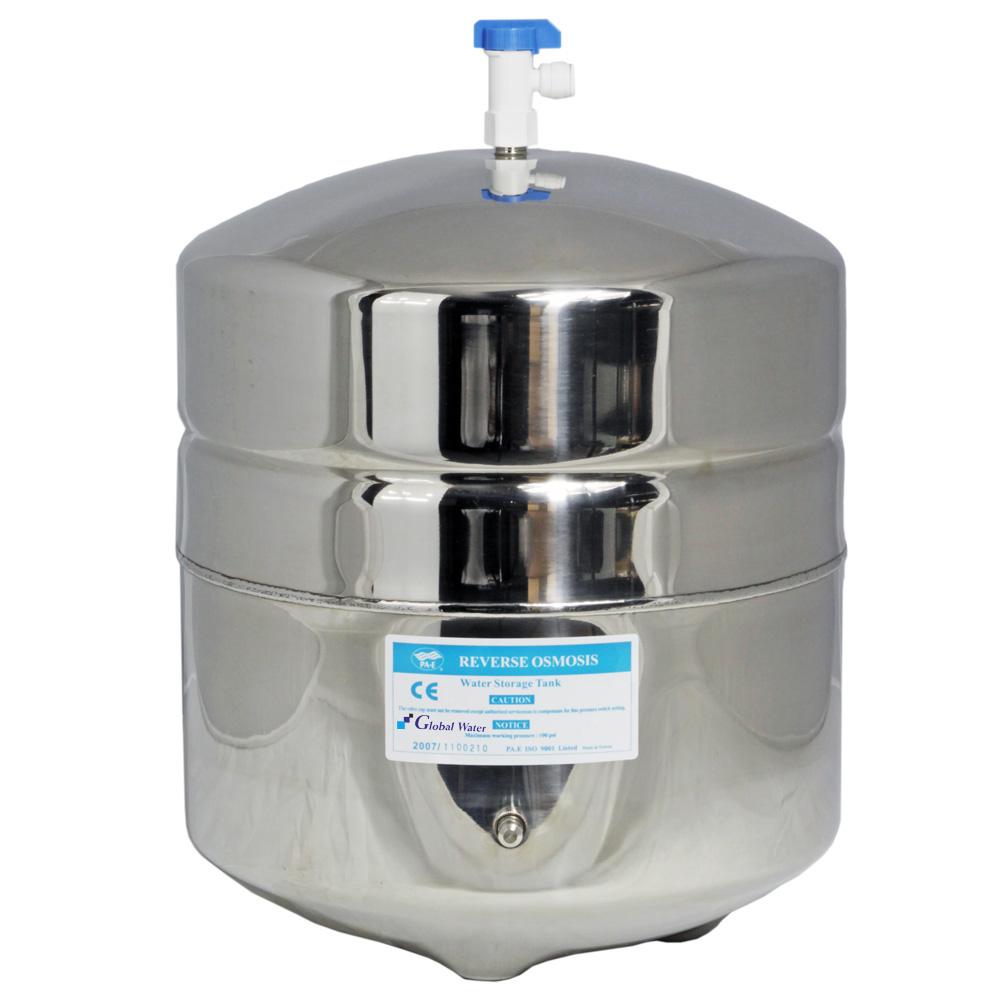 Masywnie Zbiornik ciśnieniowy - Filtry do wody i powietrza   Global Water UI38