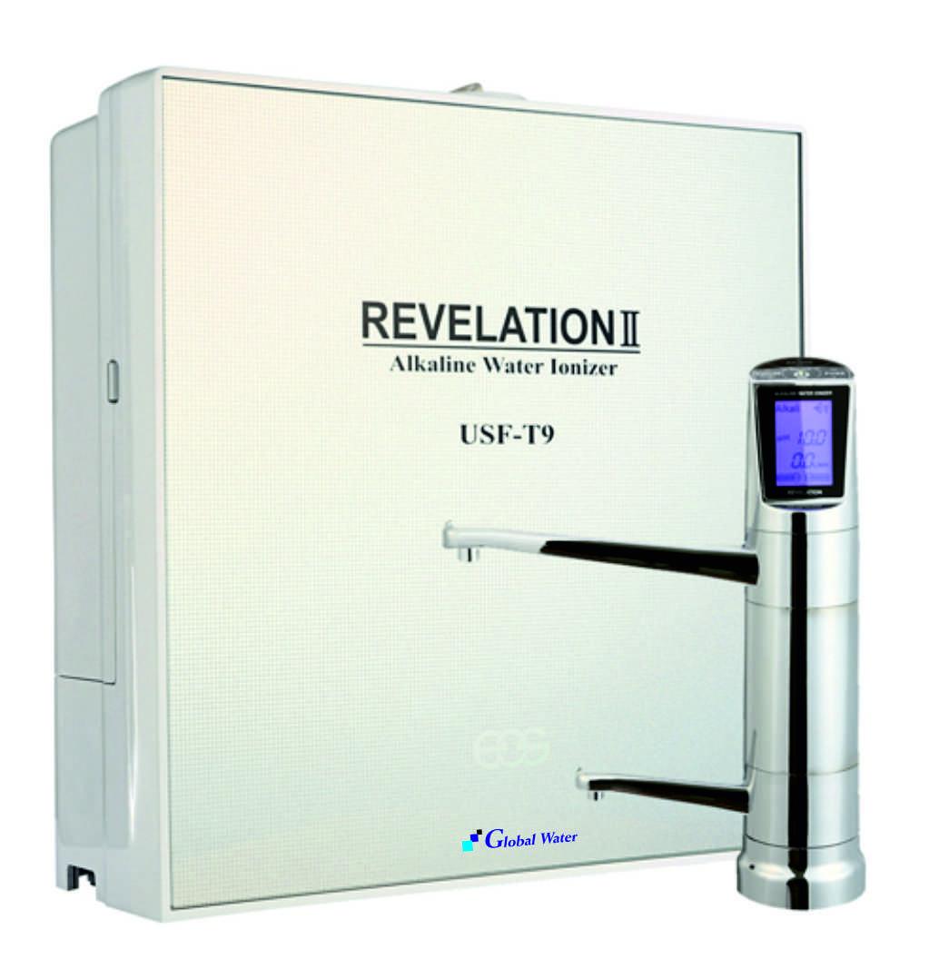 Jonizator wody Revelation II
