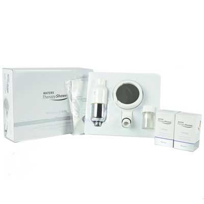 Zestaw Waters Therapy Shower - filtr prysznicowy