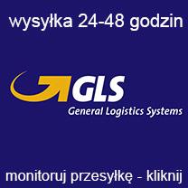 Sprawdź paczkę GLS