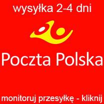 Sprawdź paczkę Poczty Polskiej